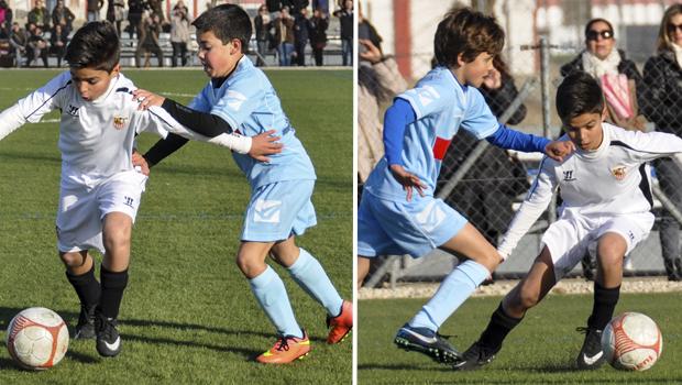 futbolcarrasco3benjaminsevilla4vanseavilches