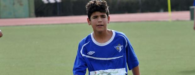 futbolcarrasco3cadetesevilla1jesuspaniagua