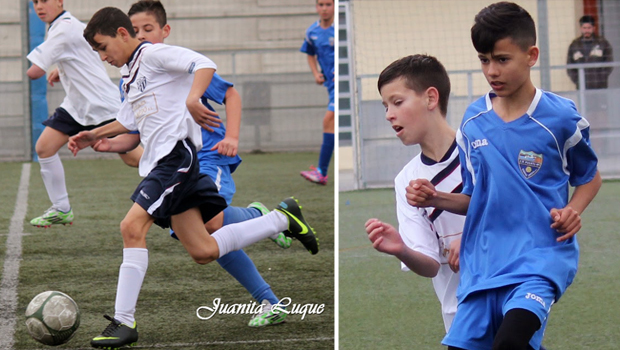 futbolcarrasco3infantilmalaga3juanitaluque