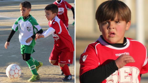 fútbol carrasco málaga prebenjamín