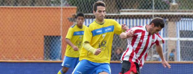 fútbol carrasco málaga senior
