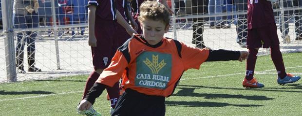 fútbol carrasco córdoba benjamín