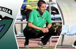 futbolcarrasco david taraguilla entrenador
