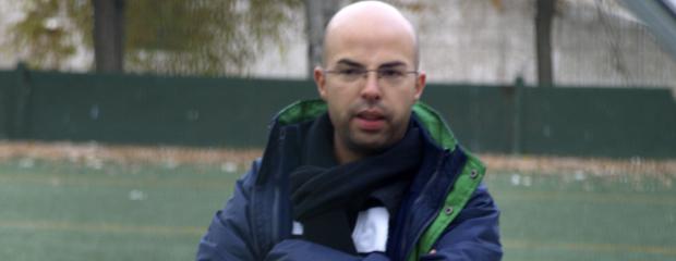 futbolcarrasco jesus lito jaen entrenador