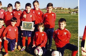 fútbol carrasco premios fc