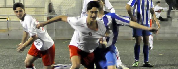 fútbol carrasco senior málaga andaluza romeral