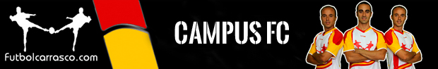 fútbol carrasco campus élite verano anuncio