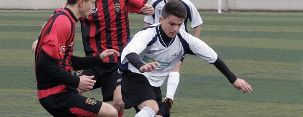 futbolcarrasco cadete cordoba