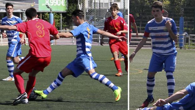 fútbol carrasco juvenil sevilla