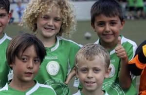 fútbol carrasco baby world cup