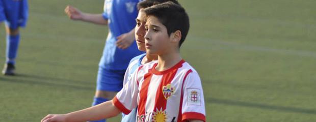 futbolcarrasco2alevinalmeria1angelesmartinez