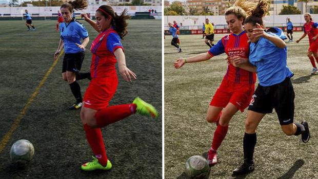 fútbolcarrasco femenino málaga