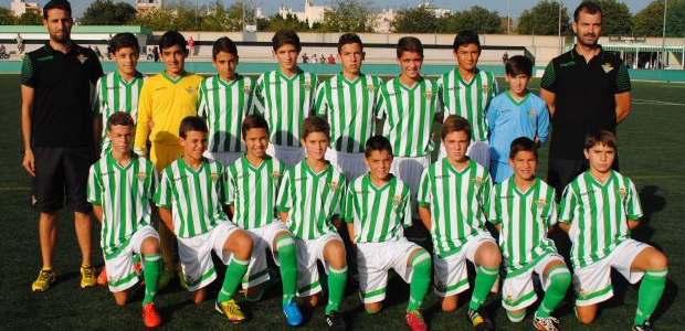 futbolcarrasco2infantilsevilla3betiswebPelusa