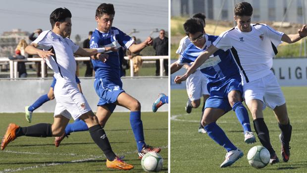 futbolcarrasco2juvenilsevilla2vanesavilches