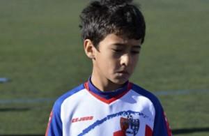 futbolcarrasco2prebenjamingranada1FacebookArenas