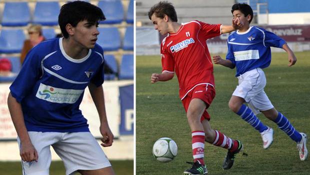 fútbol carrasco cadete sevilla
