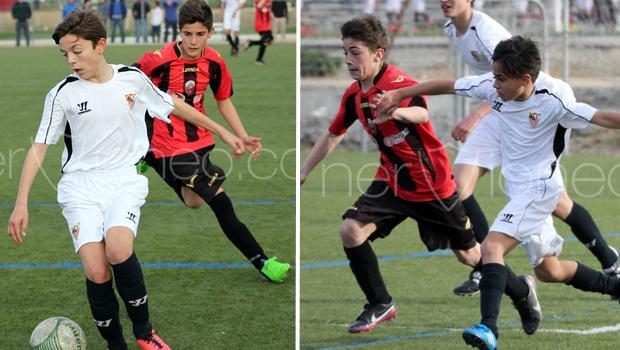 fútbol carrasco infantil sevilla
