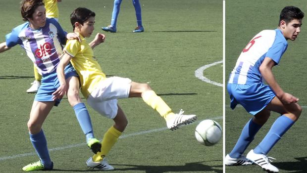futbolcarrasco3infantilsevilla3PedroHerrador