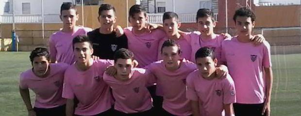 fútbol carrasco huelva cadete ascenso