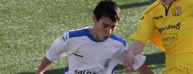 futbolcarrasco4infantilmalaga2Romina