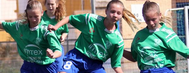 fútbol carrasco fememino