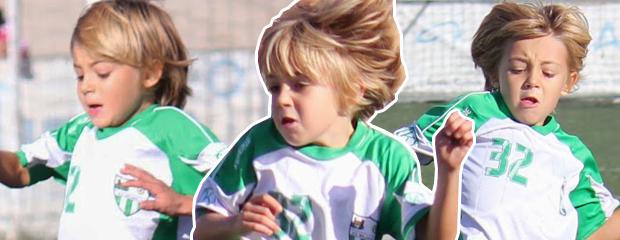 fútbol carrasco prebenjamín málaga
