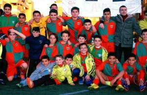 futbolcarrasco pavia infantil almeria