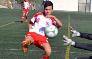 futbolcarrasco infantil alora malaga