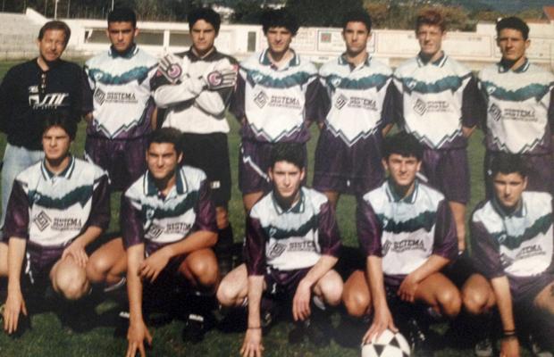 futbolcarrasco arroyo entrenador malaga