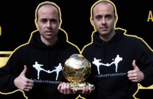 futbolcarrasco balón de oro premios candidatos