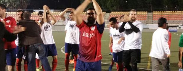 fútbol carrasco senior málaga