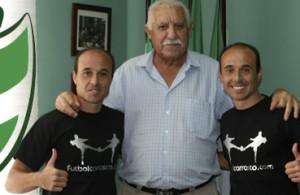 futbolcarrasco federación andaluza