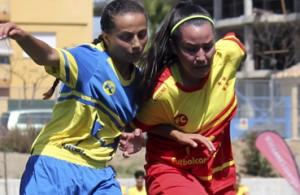 fútbol carrasco femenino campus