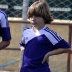 fútbol carrasco torneo seleeción
