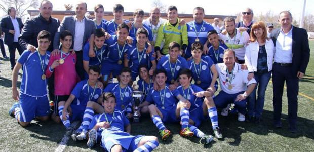 fútbol carrasco infantil cadete andaluz