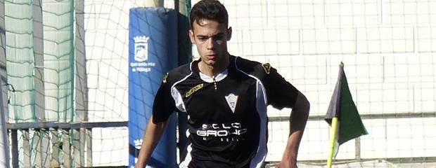 fútbol carrasco senior malaga