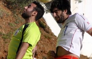 fútbol carrasco andaluza senior málaga romeral
