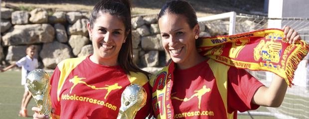 fútbol carrasco andaluz base