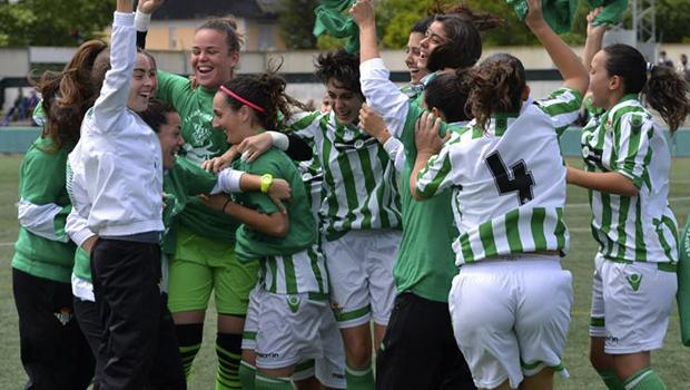 fútbol carrasco betis femenino