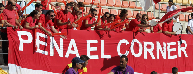 fútbol carrasco champions ambiente afición