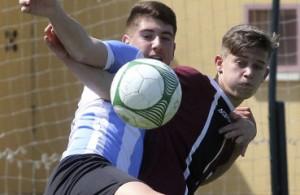 futbolcarrasco cadete andaluza