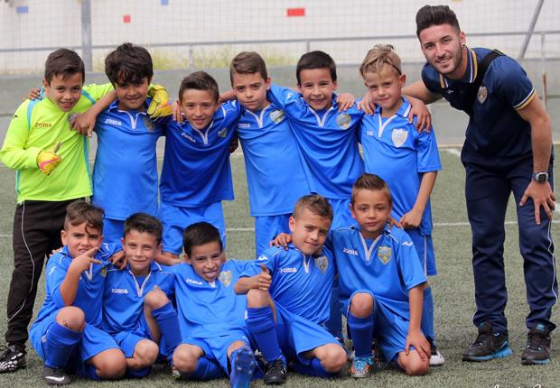 futbolcarrasco1prebenjaminmalaga4JuanitaLuque