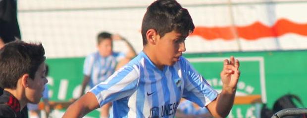 futbolcarrasco2alevinmalaga1RincondePaco