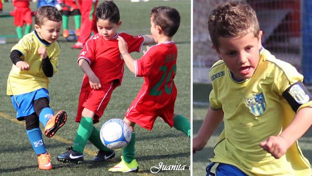 futbolcarrasco2babymalaga1JuanitaLuque2