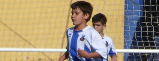 futbolcarrasco2benjaminsevilla1Pizarro