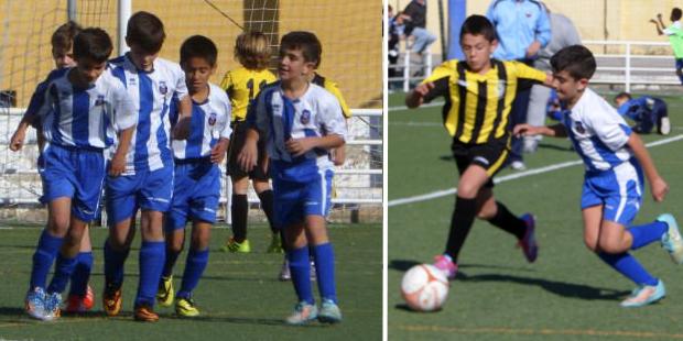 futbolcarrasco2benjaminsevilla2Pizarro