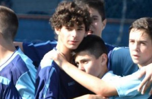 futbolcarrasco2cadetemalaga