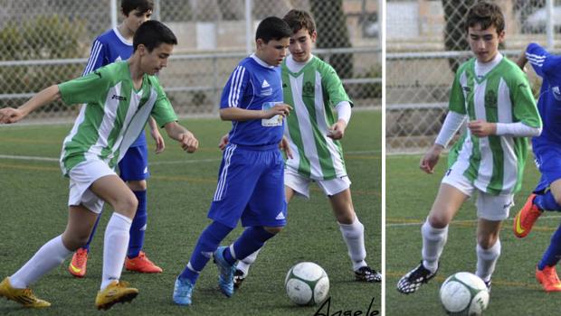 futbolcarrasco2infantilalmeria2AngelesMartinez
