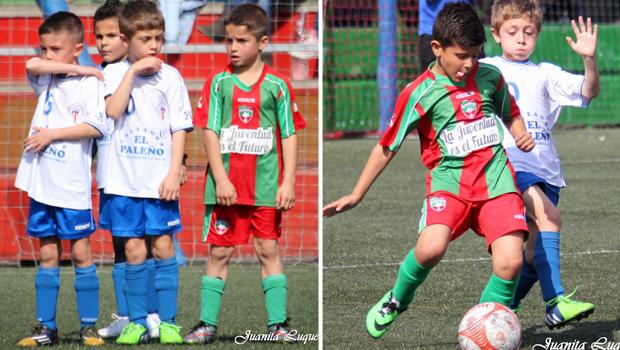 futbolcarrasco2prebenjaminmalaga4JuanitaLuque