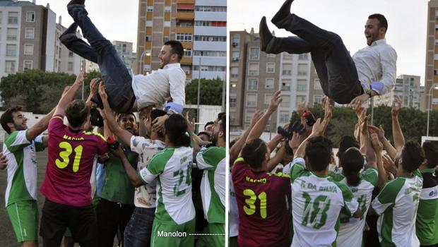 fútbol carrasco malaka senior málaga